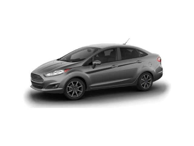 New 2019 Ford Fiesta SE Sedan FAA190287 in Getzville, NY